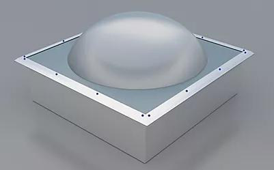 dome panel