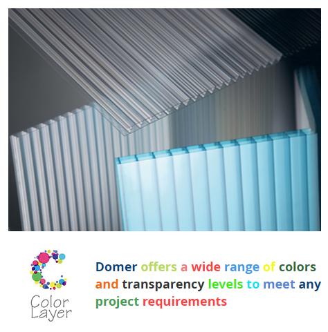 domer sheets