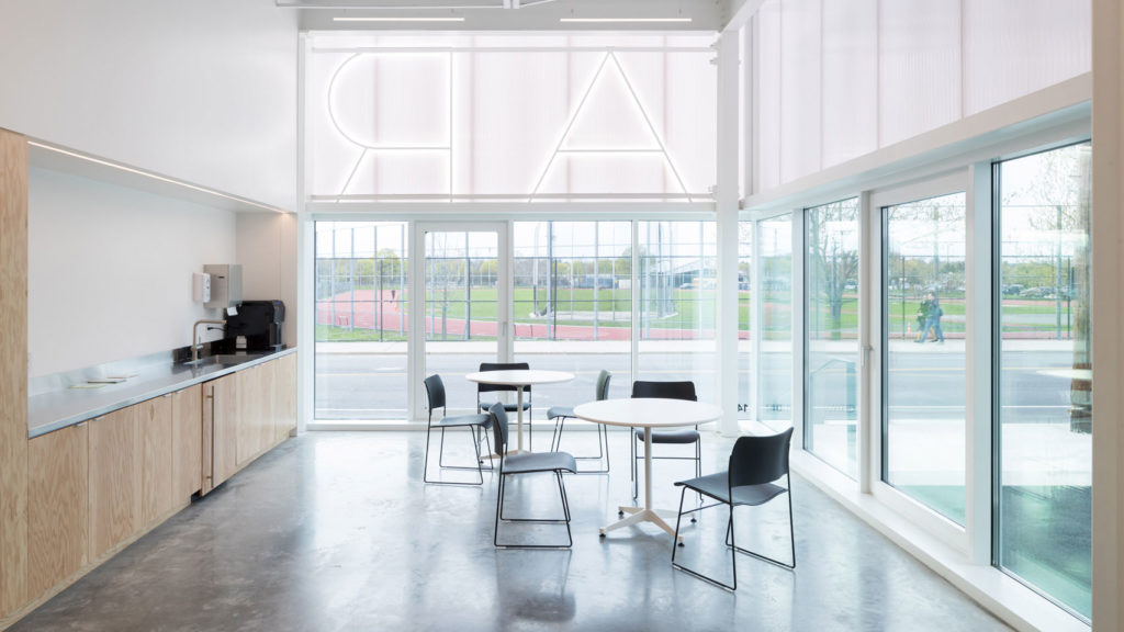 office polycarbonate