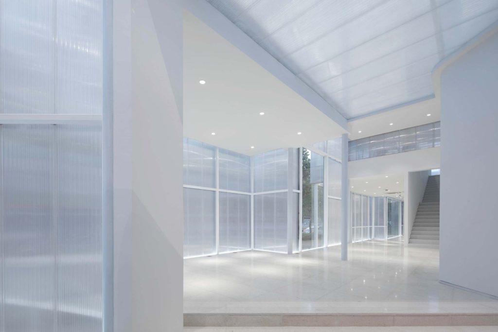 CCA indoor