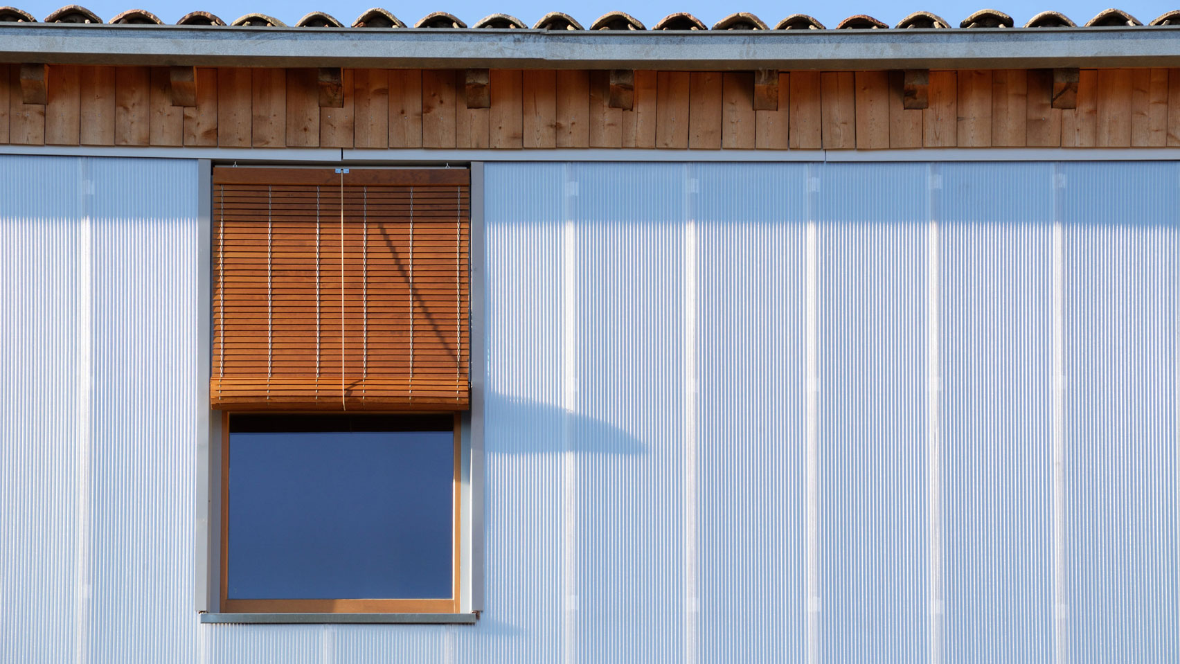 polycarbonate used in residential projects 4